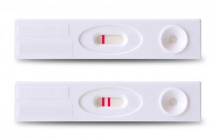 Wiarygodność testu ciążowego oraz błędy popełniane podczas próby ciążowej